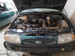 Ford Fiesta 98 - 1998