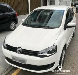 Volkswagen Fox 1.0 8v 5P Mi T. Flex Branco - 2014
