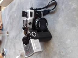 Máquina de foto olympia