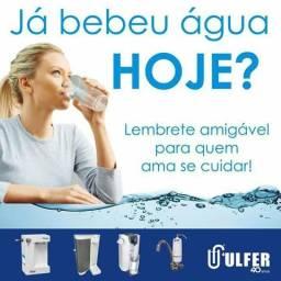 Purificadores de água Acqualar ulfer