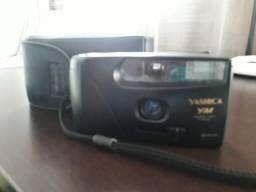 Câmera yashica raridade