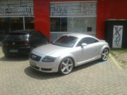 Audi TT - 2000