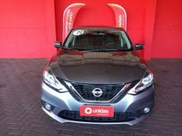 Nissan Sentra S 2.0 AT 2018/19 Flexstart -Único Dono *22 MIL km* Oportunidade