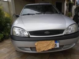 Fiesta 2003 Sedan 1.0 Street