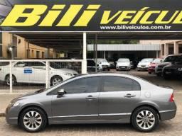 Honda/ Civic Lxl 1.8 Automático. Ano 2011. * Revisado
