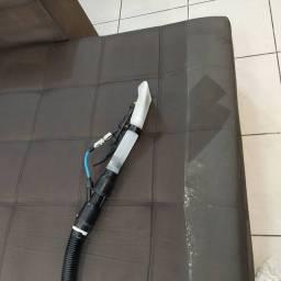 Higienização Impermeabilização