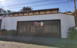 Loja comercial para alugar com 3 dormitórios em Vila flores, Franca cod:I08601