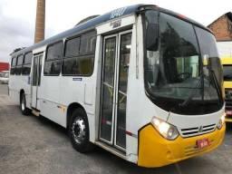 Ônibus Urbano Curto