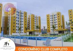 Apartamento com 3 dormitórios à venda, 61 m² por R$ 277.780,00 - Cidade Industrial - Curit