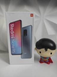Black Friday da XIAOMI.. Redmi Note 9S . NOVO Lacrado com Garantia e Entrega hj