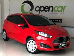 Ford Fiesta Hatch Se 1.6 16v. Flex Novíssimo