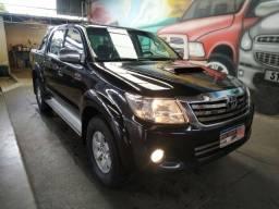 Hilux Srv 3.0 4x4 Diesel 2012 Automatic* Toop