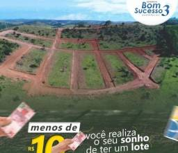 Residencial Bom Sucesso 3 - Guanhães /MG