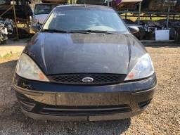 Ford Focus 1.6 Gasolina 2005 vendido em peças