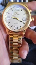 Relógios em ouro original