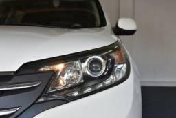 Honda Cr-v 2012 Impecável Automática