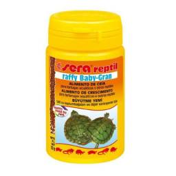 Ração para tartaruga Raffy Baby-Gran 32g
