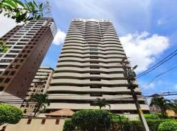 Apartamento Cocó Três Quartos - Ed. D'Avignom