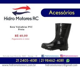 Bota PVC Vulcabras