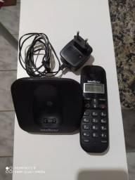 Vendo telefone Intelbras R$ 90,00