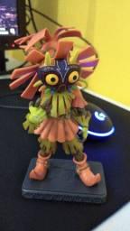 Skullkid de Zelda Majora's Mask (boneco)