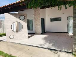 Casa de 2- quartos Condomínio Maia bem localizado no bairro SIM