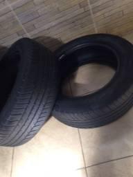 4 pneus 195/60/R15 250,00