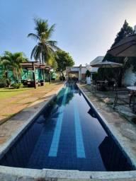 Duplex no Eusébio, condomínio Green Maison, 3 quartos, piscina, 2 vagas