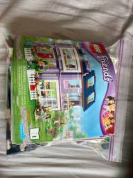 Lego friends casa