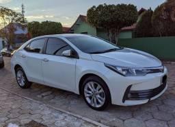 Corolla Xei 2018 - Apenas Venda. Dispenso Golpistas!