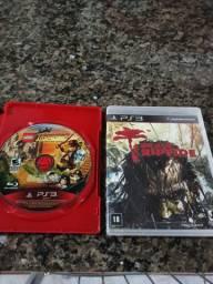 Jogos Ps3 - Apenas venda