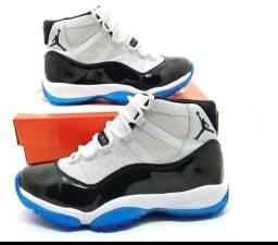 Calçado Nike air Jordan 11