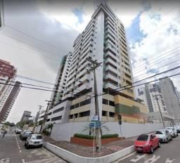Edifício Nina Rosa: Apartamento tam. 103m² privativo, com 3 suítes (Jóquei)