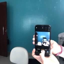 Vendo iPhone X 64gb PRETO