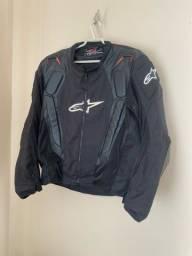 Título do anúncio: Jaqueta moto Impermeável Alpinestars