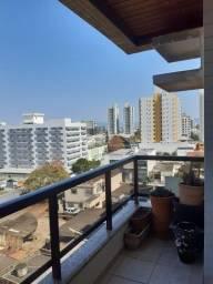 Apartamento à venda, na Pelinca, 2 quartos suit, 88m² Campos dos Goytacazes - RJ