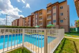 VB- Apartamento 02 ou 03 quartos Parangaba