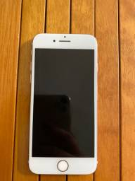 iPhone 7 rose, 128gb