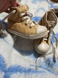 Sapatos menina 24