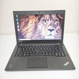 Título do anúncio: Notebook ThinkPad i7v Pro / 8GB de RAM / SSD de 256GB (12X SEM JUROS)