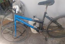 Vendo esta bicicleta.