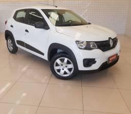 Título do anúncio: Renault Kwid Zen 1.0  R$ 43.500,00