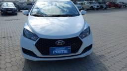 Hyundai HB20 Comfort Plus 1.0 MT 2018/2019 - 42.000km - Único Dono