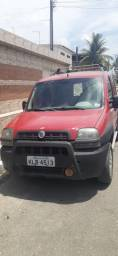 DOBLO ADVENTURE 1.8 - 8 Valvula GAS / GNV