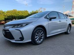 Título do anúncio: Toyota Corolla GLI 2.0
