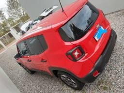 Título do anúncio: Jeep Renegade Sport 1.8 2016 AT