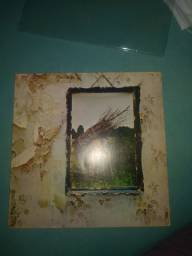 LP led Zeppelin IV