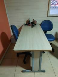 Título do anúncio: Mesa escritório