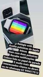 Smartwatch w 46