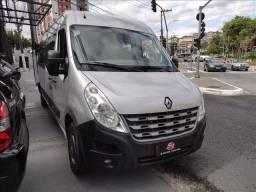 Renault Master 2.3 Dci Minibus Executive L3h2 16 l